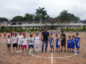 Baloncesto Equipo