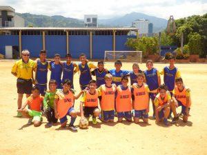 Futbol Equipo