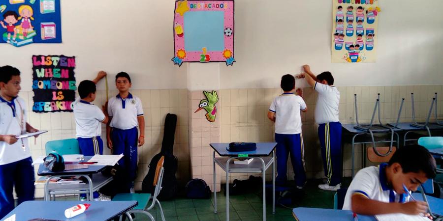 Unidad métrica, aprendizaje significativo