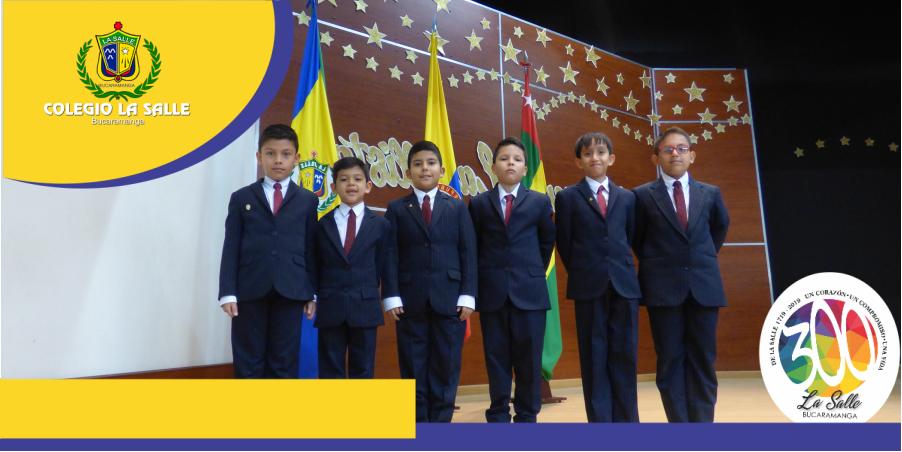 Presentación de Candidatos del Gobierno Estudiantil