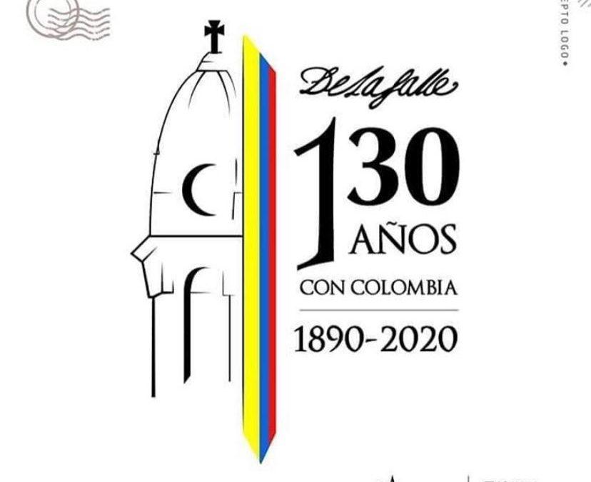 La Salle,130 años en Colombia